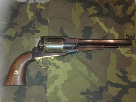 remington 1858 23146511