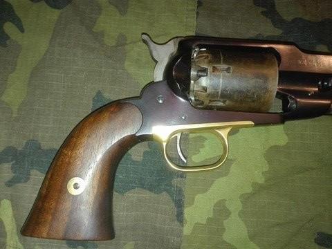 remington 1858 23193010