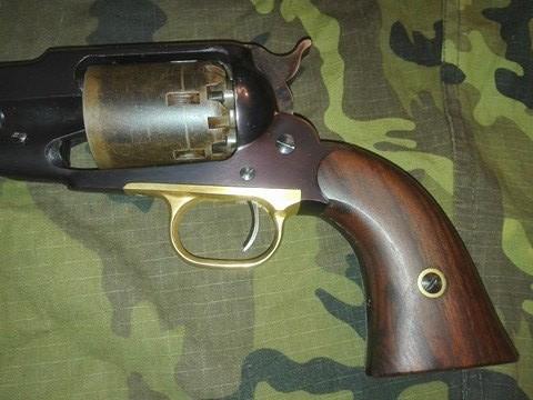 remington 1858 23227010