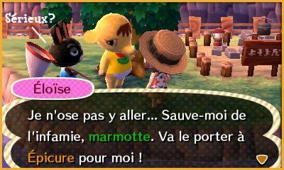 [Pub] Animal Crossing - le film en français ! 11503310