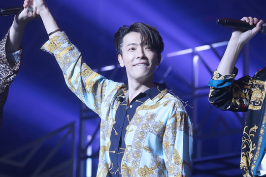 Donghae/동해 / Who is Donghae? - Sayfa 3 Tumblr30