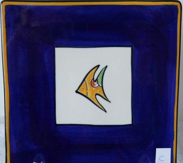 More Temuka for gallery Fish_210