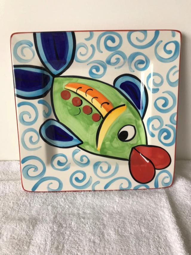 More Temuka for gallery Fishli11