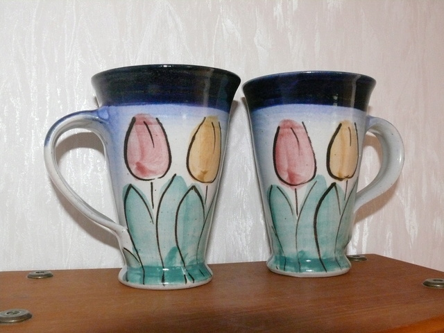 Heather Skeates tulip mugs & mark Heathe31