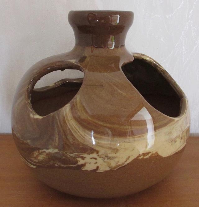 Lovatt Temuka Salt Pig for gallery Img_3013