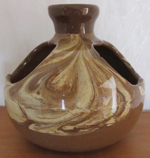 Lovatt Temuka Salt Pig for gallery Img_3014