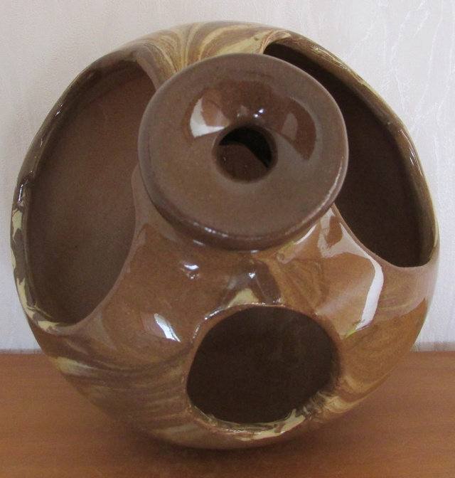 Lovatt Temuka Salt Pig for gallery Img_3015