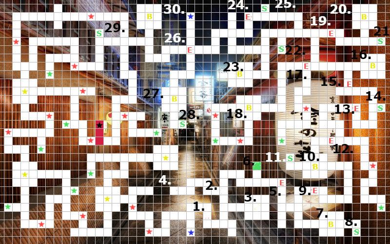 Democide [Cadet Team 2 Dungeon Dash] - Page 7 Tokyo_13