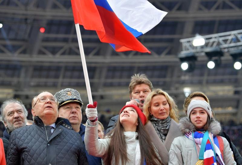 Группа Этери Тутберидзе - ЦСО «Самбо-70», отделение «Хрустальный» (Москва) - Страница 48 15200812