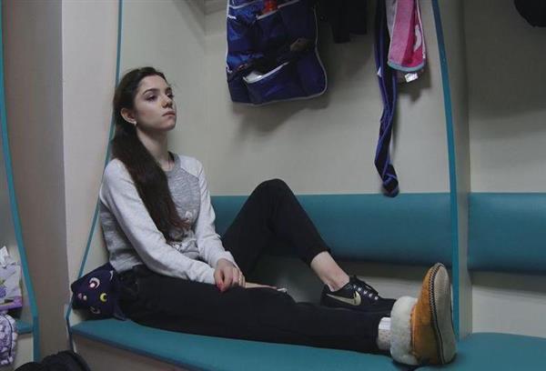 Евгения Медведева - 4 - Страница 47 15245510