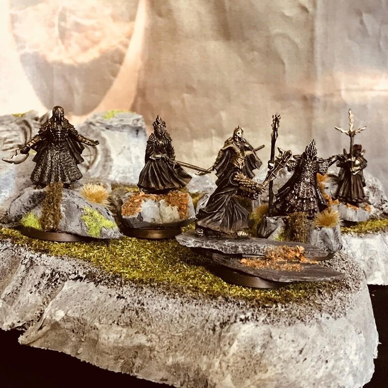 Sauron et ses 10 Armées - L' Armée de L'Immortel - Page 2 756e2f10