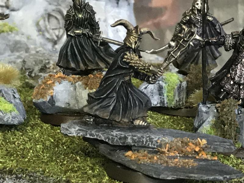 Sauron et ses 10 Armées - L' Armée de L'Immortel - Page 2 842cac10
