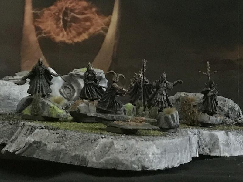 Sauron et ses 10 Armées - L' Armée de L'Immortel - Page 2 9dd59510