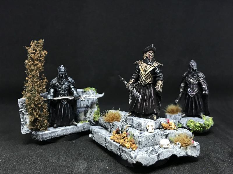 Sauron et ses 10 Armées - L' Armée de L'Immortel - Page 2 C27dfd10