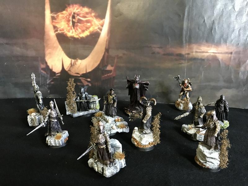 Sauron et ses 10 Armées - L' Armée de L'Immortel - Page 2 D1489e10