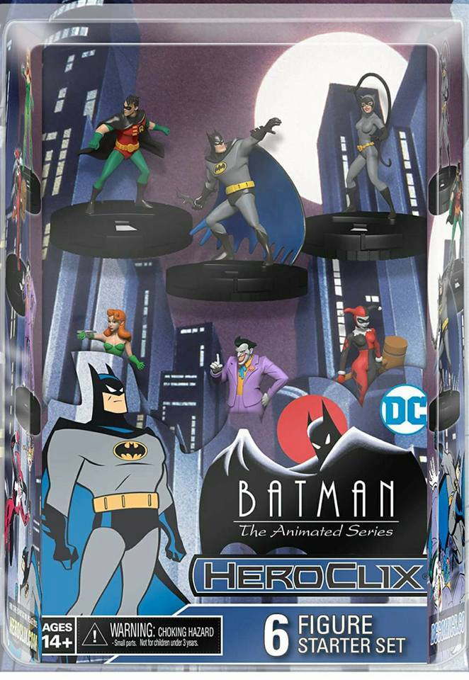 Batman the Animated Series  Batman10