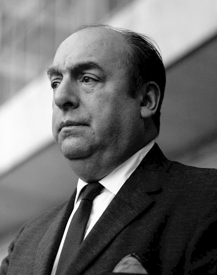 Discurso del premio nobel (1971) Pablo Neruda Pablo_10