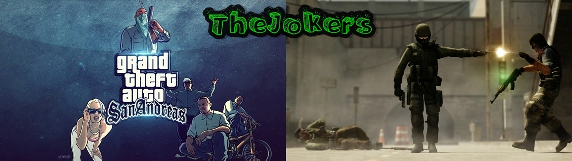 TheJokers Community