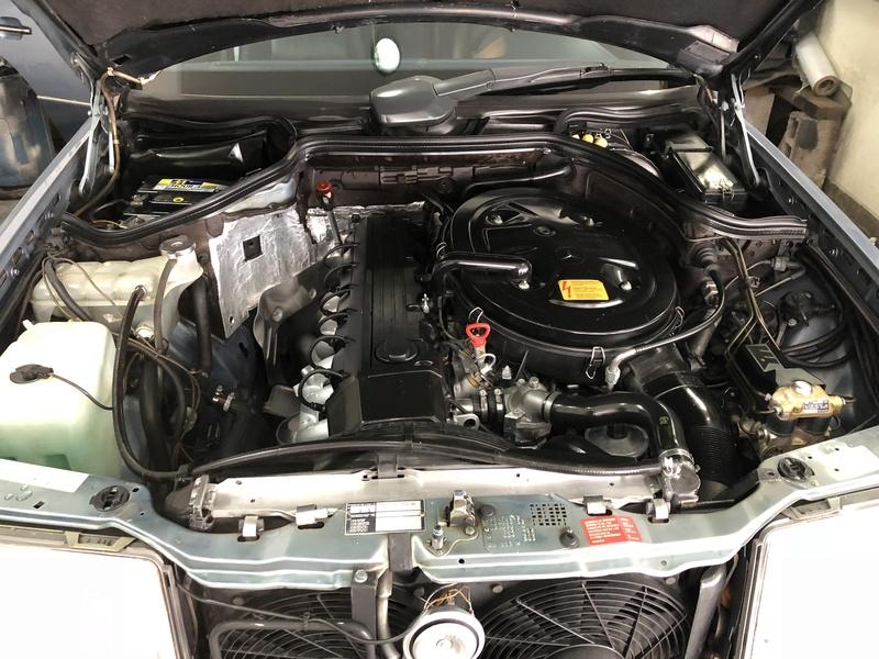 Vendo Mercedes W124 300E 1990 60000km R$ 34.900,00 3b3ed610