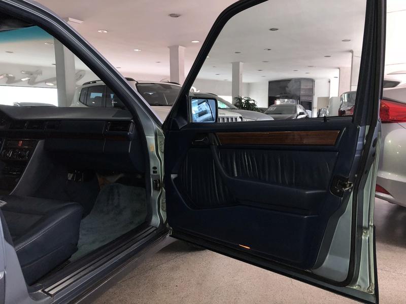 Vendo Mercedes W124 300E 1990 60000km R$ 34.900,00 Ed788b10