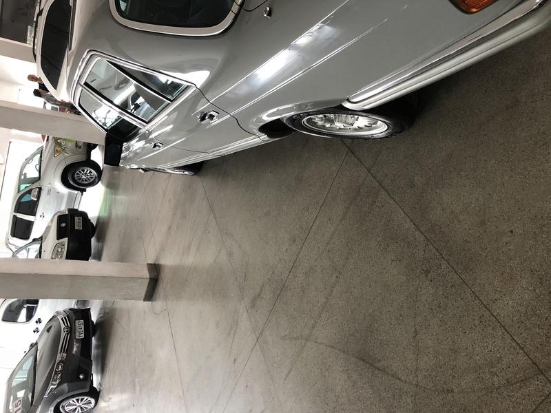 Vendo Mercedes w126 1985 Placa Preta $34.900,00 - VENDIDO Img_0833