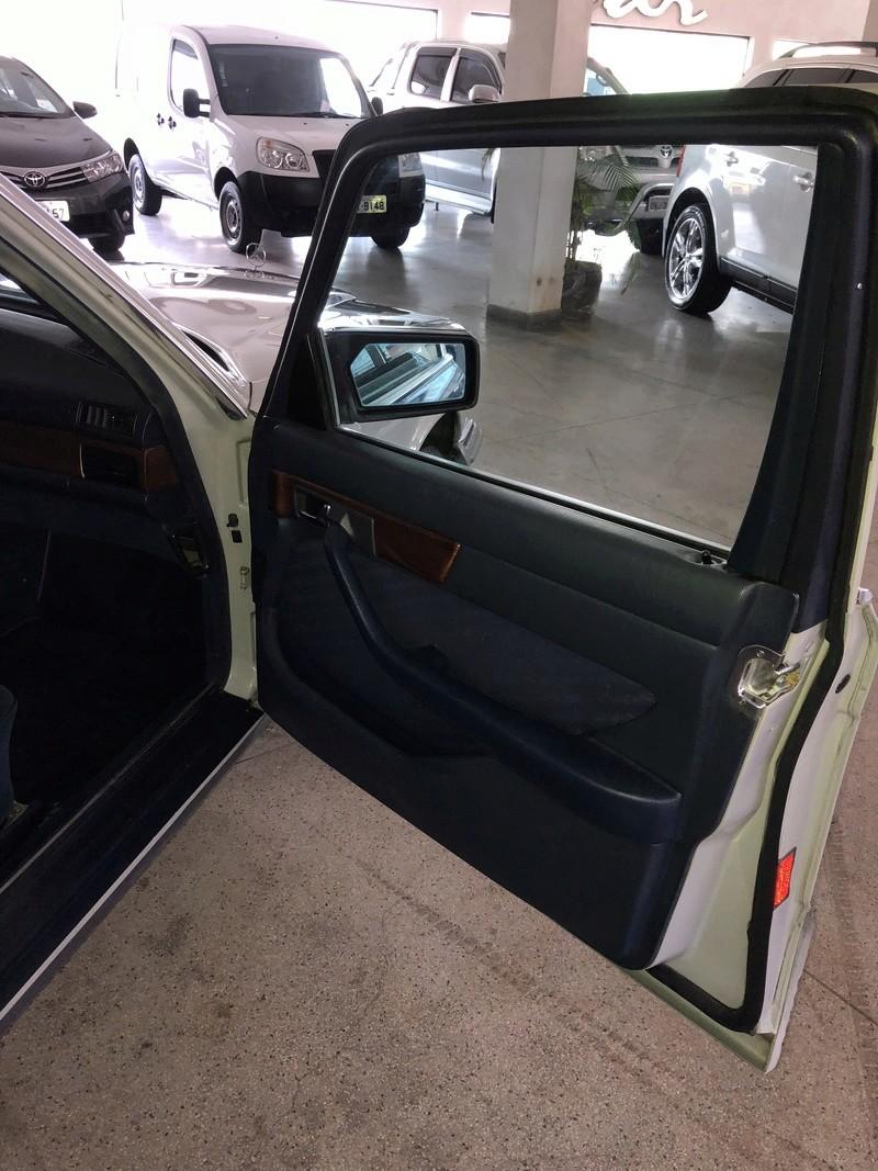 Vendo Mercedes w126 1985 Placa Preta $34.900,00 - VENDIDO Img_0838