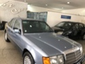 Vendo Mercedes W124 300E 1990 60000km R$ 34.900,00 Img_1110