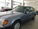 Vendo Mercedes W124 300E 1990 60000km R$ 34.900,00 Img_1114