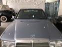 Vendo Mercedes W124 300E 1990 60000km R$ 34.900,00 Img_1116