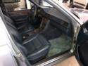 Vendo Mercedes W124 300E 1990 60000km R$ 34.900,00 Img_1119