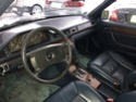 Vendo Mercedes W124 300E 1990 60000km R$ 34.900,00 Img_1126