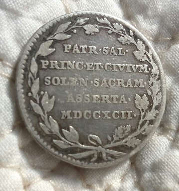 Moneda o medalla ? 10a18