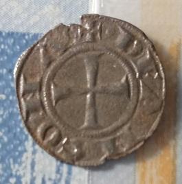 Petite monnaie italienne, Cruz et VCS 1134