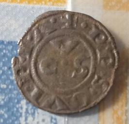 Petite monnaie italienne, Cruz et VCS 11a33