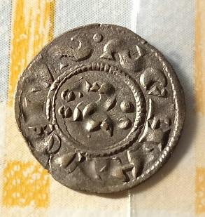 Petite monnaie italienne, Cruz y S 1236