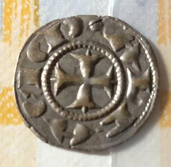 Petite monnaie italienne, Cruz y S 12a33