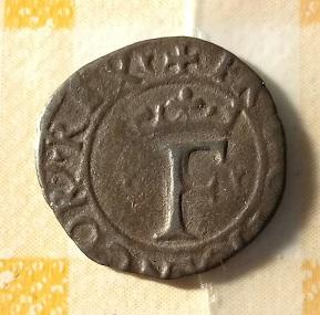 Francisco I (France), en tant que duc de Milan, non daté? 1332