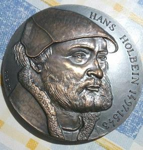 HANS ET IOANNES HOLBEIN  1422