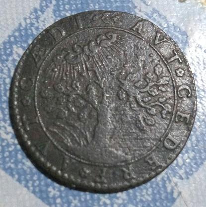 Jeton pour Louis XIII, Guerre de Trente ans ... 15a18