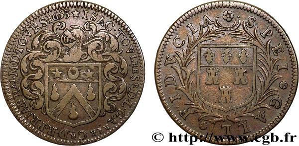1653 ,Fidvcia Spei Gall 1a107