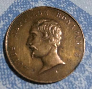Luis Napoléon Bonaparte, Souvenir historique du 10 mai 1852 247