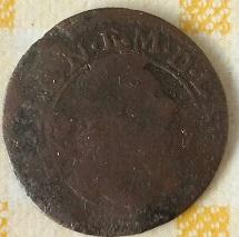 Double Tournois, Principauté de Sedan, Frédéric-Maurice de la Tour d'Auvergne 314
