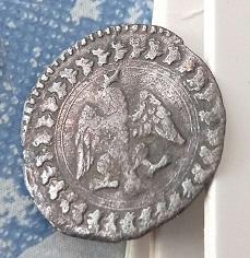 Italia, Quattrino di Pesaro per Guidobaldo II de la Rovere ( 1538-1574 ). Anonima 385