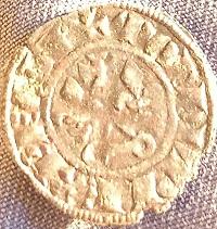 Double Tournois Philippe IV ... 510