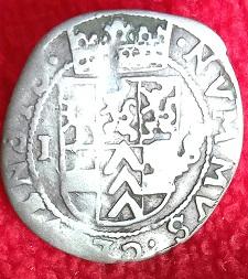 Stuber du duché de Cleves, en Allemagne. 613