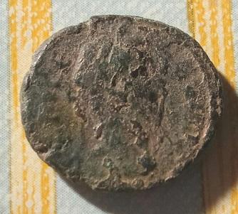 AE19 Provincial de Septimio Severo. Filipopolis, Tracia. 681