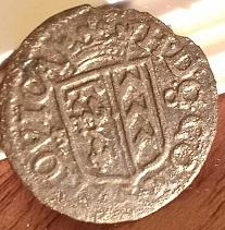 1/2 batzen de Enrique II de Longueville 6a12