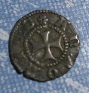 Quattrino de Vérone des frères Bartolomé et Antoine Della Scala (1375-1381) ... 740