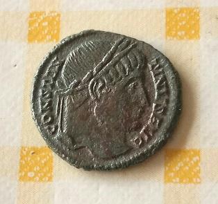 Constantinus Avg 773