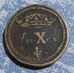 Poids monétaire espagnol pour le double ducat d'or ... 7a33
